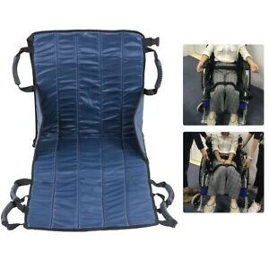 Patient-Lift-Stair-Slide-Board-Transfer-Belt-Wheelchair-Seat-Pad-Boards