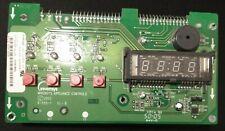 Dexter Wcvd Washer Opl Control Board Pn 9473 004 003