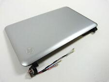 Genuine New HP Mini 210 Full Display Assembly Lid Screen Bezel Webcam 589642-001