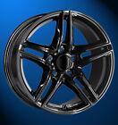 Borbet XR 7.5 X 16 5 X 112 40 black glossy