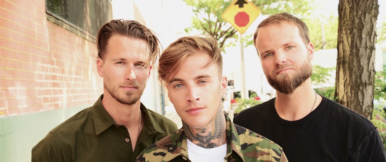 Highly Suspect Tickets (16+ Event)
