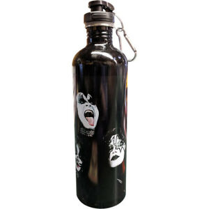 KISS Water Bottle