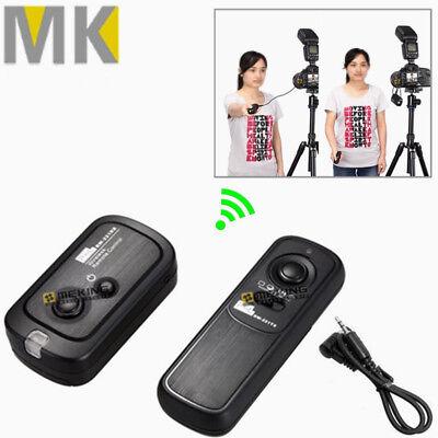 PIXEL Oppilas//N3 DSLR Camera Wireless Shutter Remote Control for Canon EOS 1D 1Ds Mark II III IV 5D Mark II 7D 50D 40D 30D 20D 10D