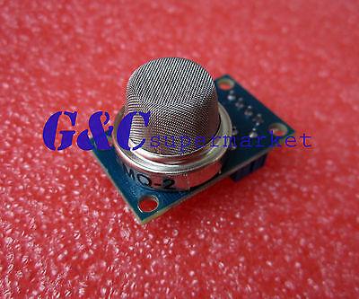 10PCS MQ-2 MQ2 Smoke Gas LPG Butane Hydrogen Gas Sensor Detector Module  M7