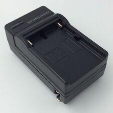 Battery Charger fit SONY DCR-TRV330 TRV340 TRV350 Digital8 Handycam Camcorder