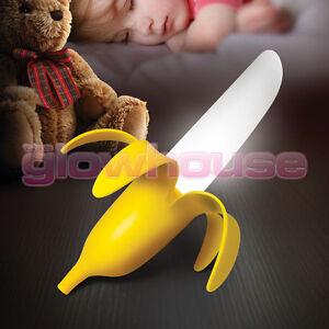 Banana-Night-Light