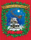 The Night Before Christmas by Bonnier Publishing Australia (Hardback, 2007)