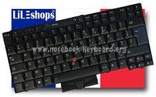 Clavier Français Original Lenovo IBM ThinkPad T510 T510I W510 Série NEUF