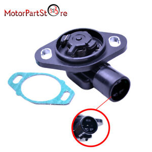 Details about 16400-P0A-A11 TPS New Throttle Position Sensor For HONDA  ACURA 16400-P0A-A01