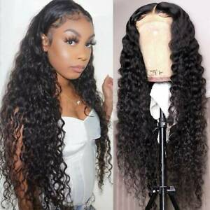Deep-Wave-360-Lace-Front-Wig-With-Baby-Hair-Remy-Indian-Human-Hair-Full-Wig-Xdpp