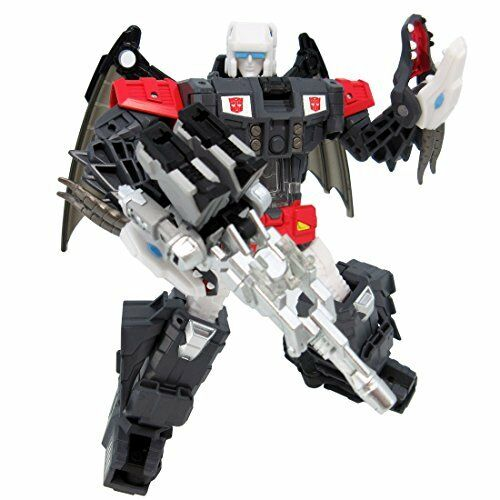 NEW Transformers LG51 target master double cross