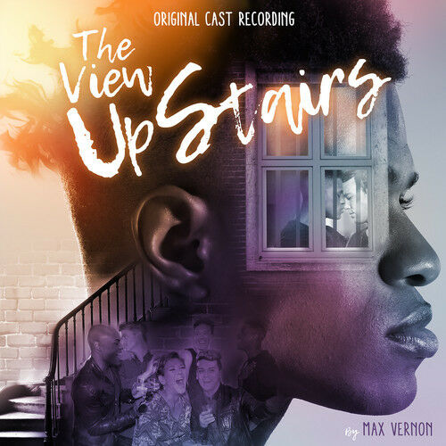 Frenchie Davis - The View Upstairs (original Cast Recording) [New CD]