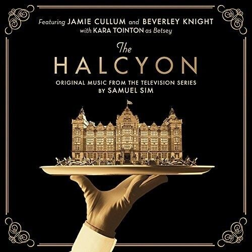 Halcyon Music From T - Halcyon Music From The (Original Soundtrack) [New CD]