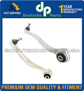 For Mercedes W204 W207 Front Driver Left Upper Control Arm w// Ball Joint Optimal