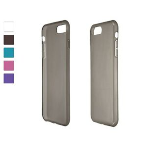 Coque-Transparent-Apple-iPhone-7-Plus-8-Etui-de-protection-couvert-pochette