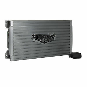 Boss-Audio-1600-Watt-4-Channel-Car-Amplifier-Power-Audio-with-Remote-AR1600-4