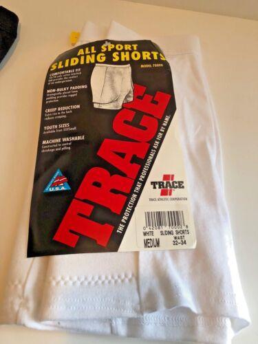 Trace Homme Modèle 70000 All Sport coulissant Shorts avec rembourrage NEUF