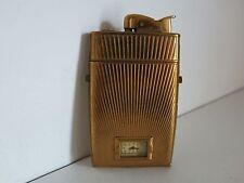 Vintage Evans Cigarette Holder/Lighter with Watch