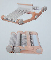 Ashford 20 Knitters Loom & Stand & 2 Extra Reeds 10 & 12.5 & Free Shipping