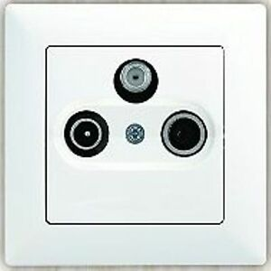 Mühelos Stecker ziehen 2//4//6 Stk ONETOUCH® Click Tap Adapter  Auswurfhilfe