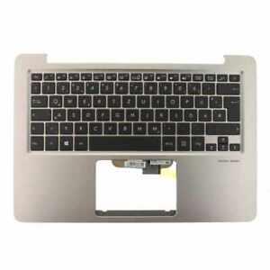 TopCase Palmrest Tastatur Original Asus UX310UA UX310UQ UX410UA UX410UQ Keyboard