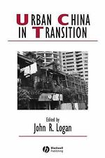 Studies in Urban and Social Change: Urban China in Transition 13 (2008,...
