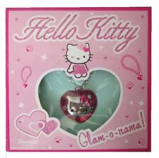 HELLO KITTY NECKLACE IN GIFT BOX - 21CMS LENGTH CHAIN
