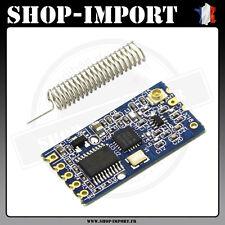 Module communication sans fil HC 12 longue portée (wireless / Arduino / 433mhz)