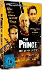 The Prince - Only God Forgives (2014) DVD #12742