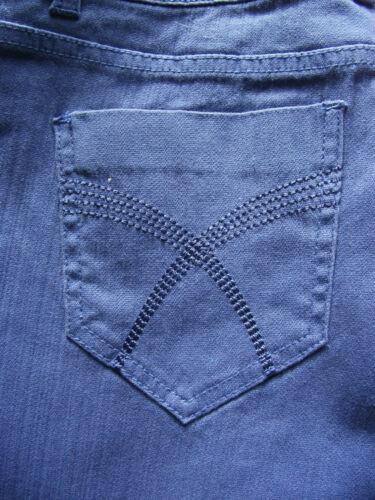 Possibly Gap Sizes 8-14 NWT Cotton Quality Women/'s Bluebell Stretch Trousers