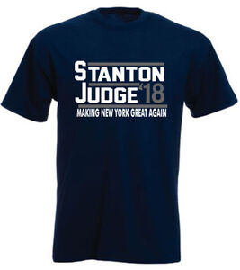 check out e34c2 2e275 Details about Aaron Judge Giancarlo Stanton New York Yankees