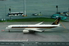 Phoenix 1:400 Singapore Airlines A330-300 9V-SSH