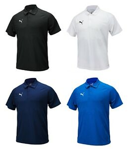 About Top Sports Polo Gym Details Training T Sideline Tee65560802Running Puma Liga Shirt Y76gybfv