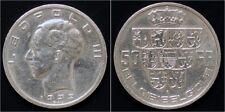 Leopold III 50 frank 1939 VL/FR-pos B