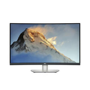 Dell S3221QS Curved Monitor 81,3cm (32 Zoll)