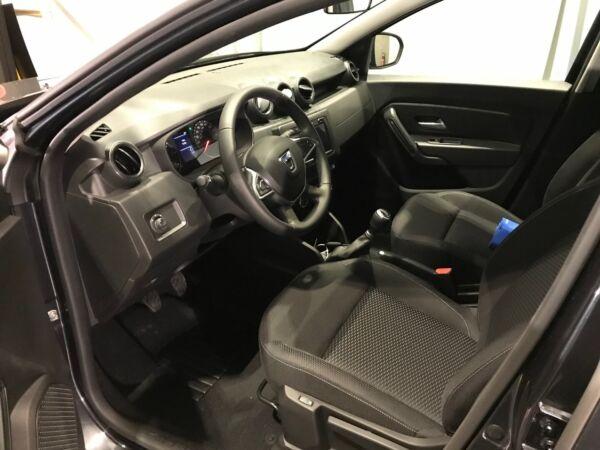 Dacia Duster 1,0 TCe 100 Comfort - billede 4