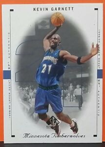Kevin-Garnett-card-98-99-SP-Authentic-53