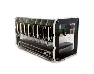 Details about 8 Slot Cluster Cloud: For Raspberry Pi 4B and other single  boards