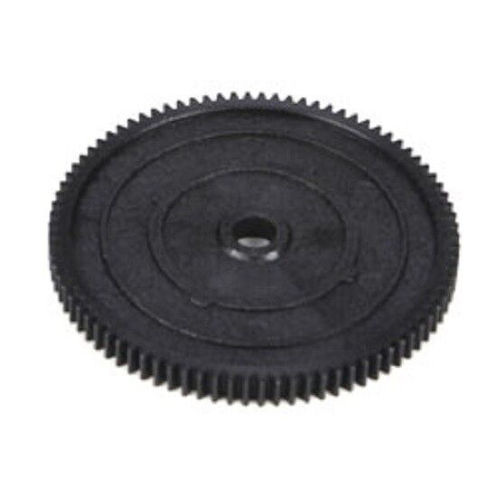 RRP 1039 Nickel Plated Steel Pinion Gear 39T/Tooth 48P/Pitch Robinson Racing RC-voertuigen: onderdelen
