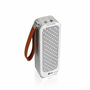 LG AP139 PuriCare Mini Air purifier Portable Wireless Air Cleaner