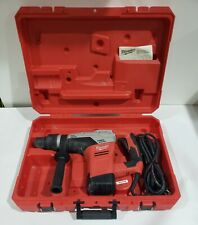 Milwaukee 1 916 In Sds Max Rotary Hammer 5317 20 Bb