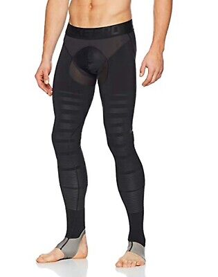 NWT$80 Men S~M~L~XL Nike HyperCool Max ProTraining Tights Track Run BasketBall