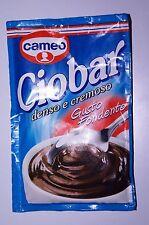 CIOBAR Dark Hot Chocolate (23g)