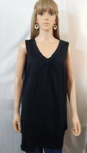 NWOT-Women-039-s-Woman-Within-Size-18-20-Large-Top-Shirt-Blouse-Casual-Work-Clothes