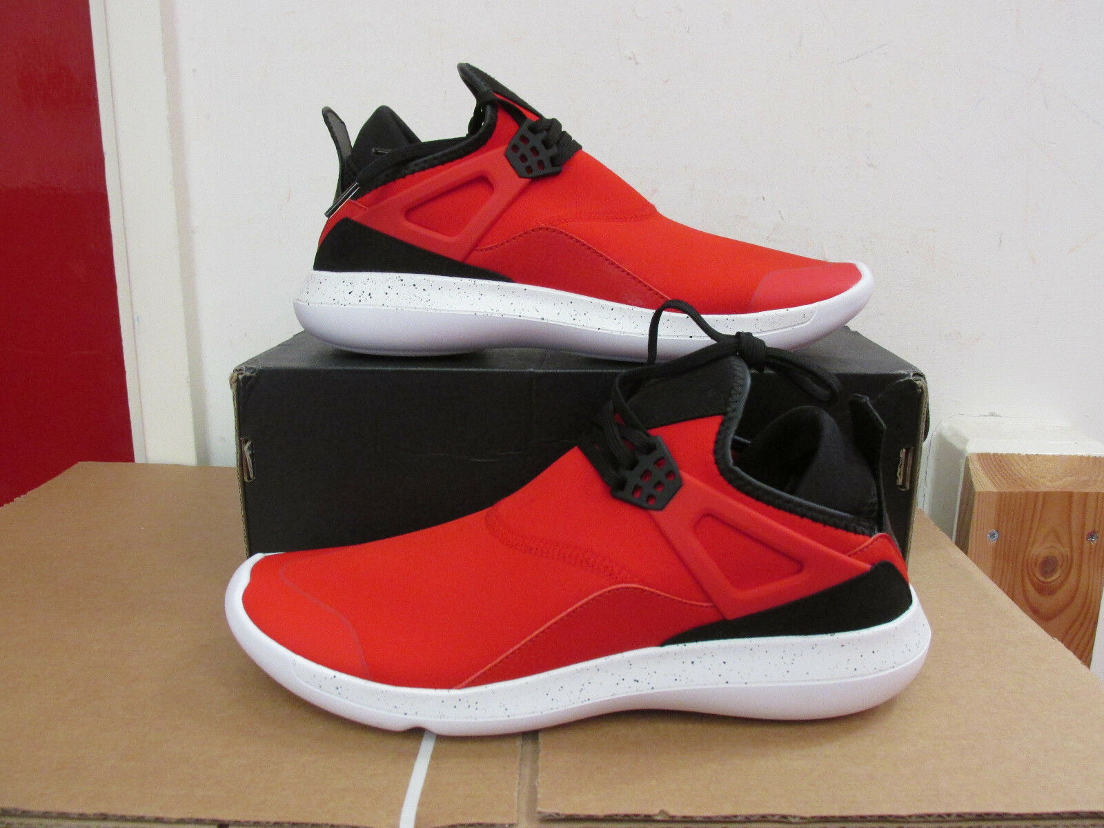 Nike Air Jordan Fly 89 Mens Trainers 940267 601 Sneakers Shoes CLEARANCE
