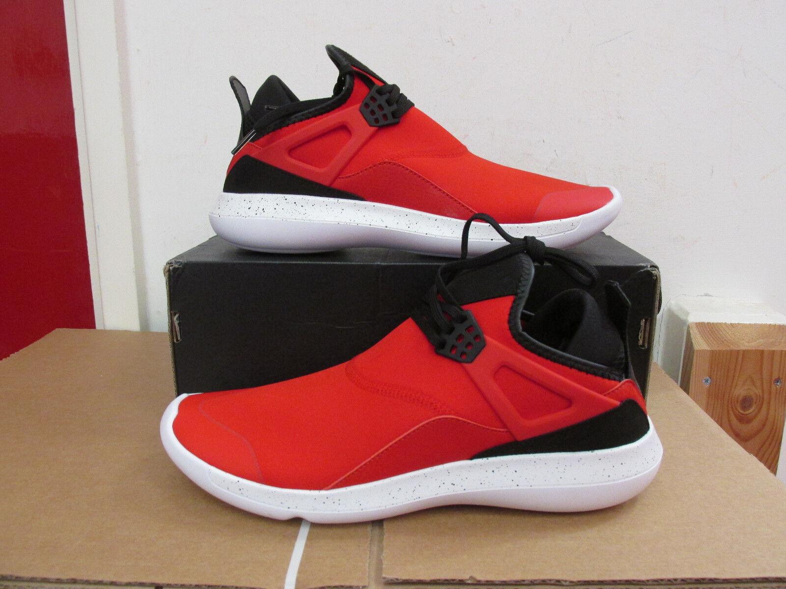 Nike air jordan volare 89 Uomo formatori 940267 601 scarpe scarpe clearance