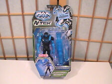 "TARGET EXCLUSIVE MAX STEEL SHADOW BLASTER MAX STEEL 6"" Tall FIGURE NIP 2013"