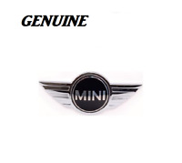 Genuine Mini Cooper 2007 2008 2009 2010 2011 Mini Emblem Mini For Hood