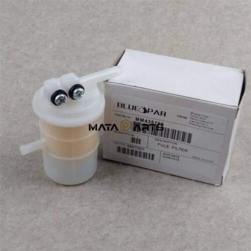 1PCS MM435-190 MM435190 fuel filter for Mitsubishi
