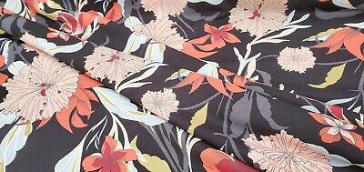 dresses shirting fabric /'V/', Brioni Italian Cotton 100/% per metre